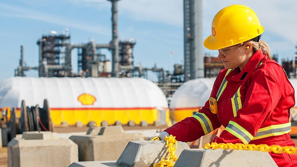 Shell Sustainability Report 2017