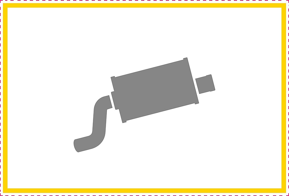 illustration exhaust emissions icon